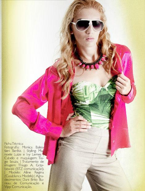 Calça: NP Fashion